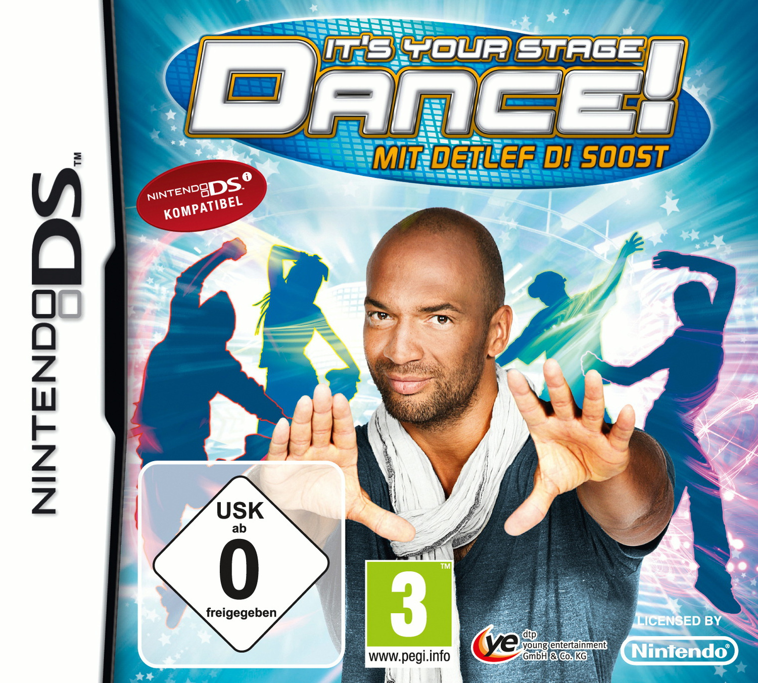 Dance! It´s your Stage