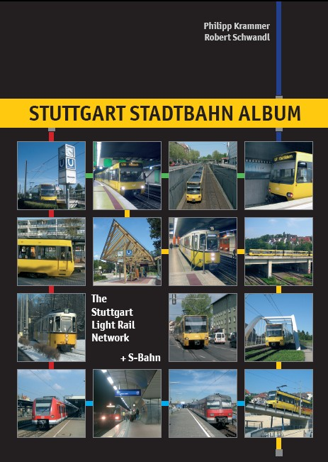 Stuttgart Stadtbahn Album: The Stuttgart Light ...