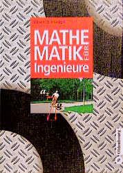 Mathematik für Ingenieure - Joachim Erven
