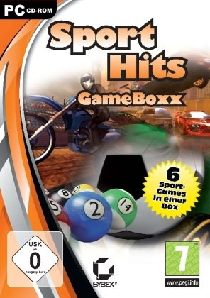 GameBoxx: SportHits