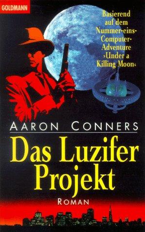 Das Luzifer Projekt. - Aaron Conners