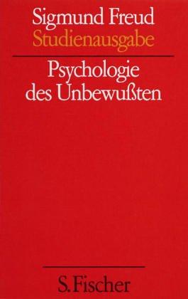 Psychologie des Unbewussten, Bd 3