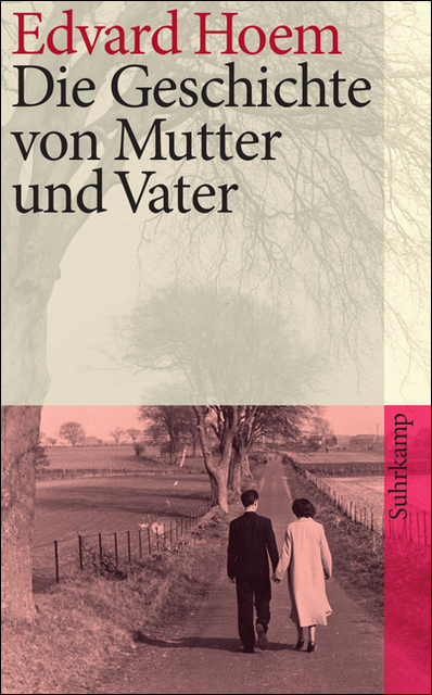 Die Geschichte von Mutter und Vater - Edvard Hoem