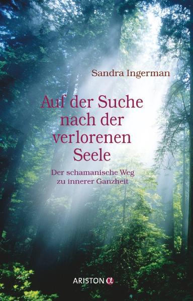 Auf der Suche nach der verlorenen Seele: Der schamanische Weg zu innerer Ganzheit: Der schamanische Weg zur inneren Ganz