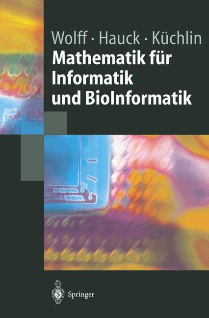 Mathematik für Informatik und Bioinformatik - M...