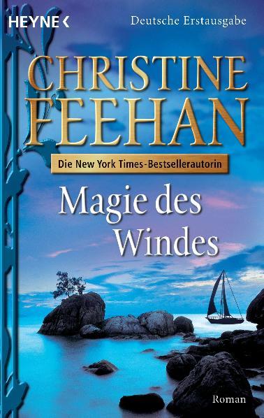 Magie des Windes - Christine Feehan