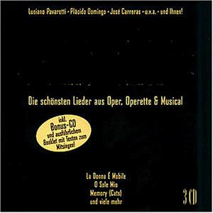 Various - Arias & More - Die schönsten Lieder a...