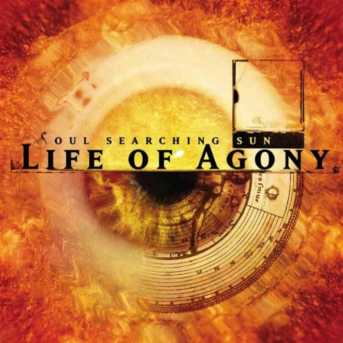 Life of Agony - Soul Searching Sun (Digi)