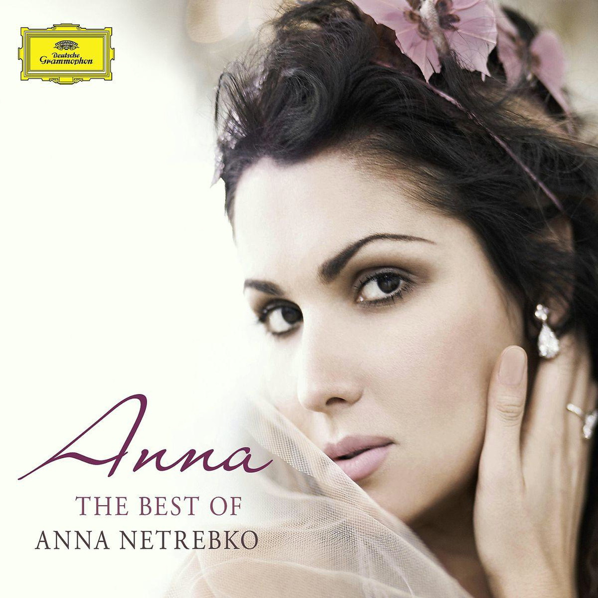 Anna Netrebko - Anna - The Best of Anna Netrebko