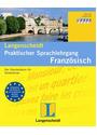 Französisch: Praktischer Sprachlehrgang: Der Standardkurs für Selbstlerner - Micheline Funke [4 Audio CDs]