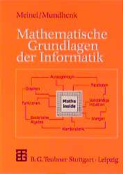 Mathematische Grundlagen der Informatik. Mathem...