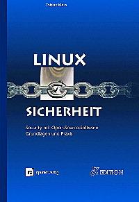 Linux-Sicherheit - Tobias Klein
