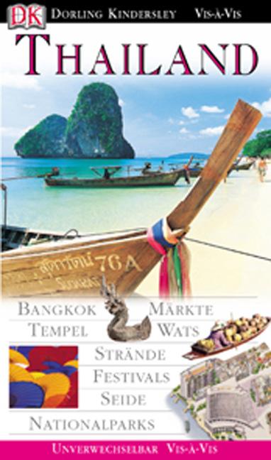 Vis a Vis, Thailand