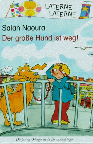 Der grosse Hund ist weg - Salah Naoura