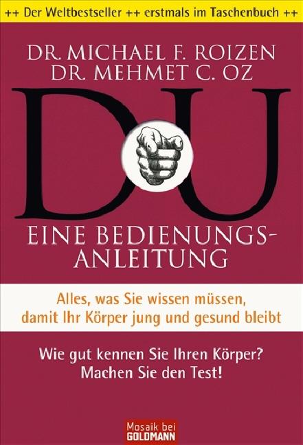 DU - Eine Bedienungsanleitung: Alles, was Sie w...