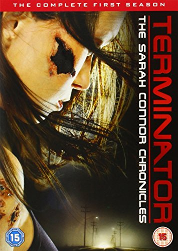 Terminator - The Sarah Connor Chronicles - Season 1 [UK IMPORT]
