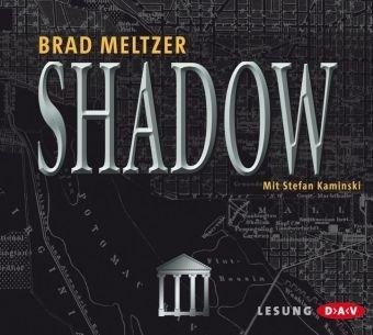 Shadow: Krimi-Lesung - Brad Meltzer