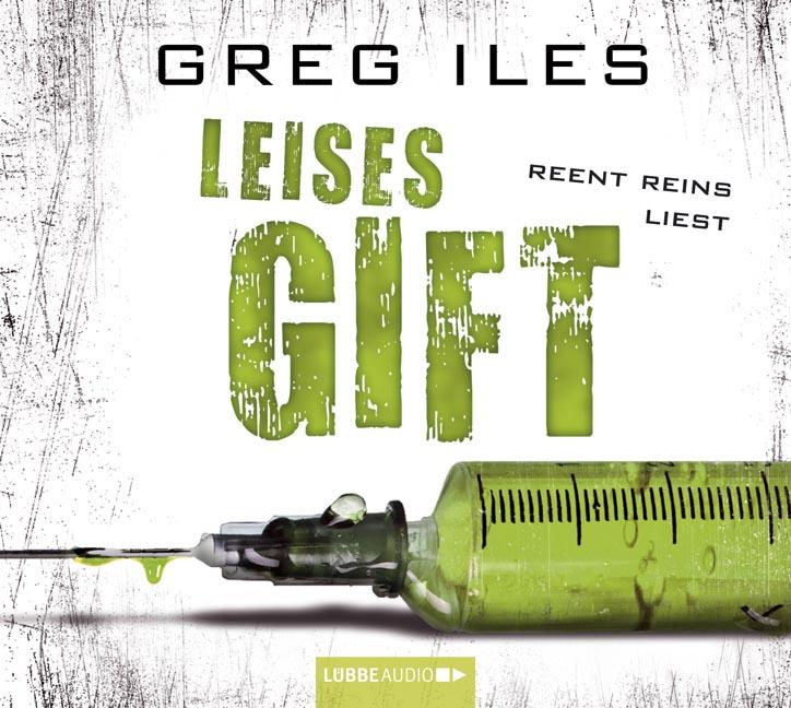 Leises Gift - Greg Iles [Audio CD]