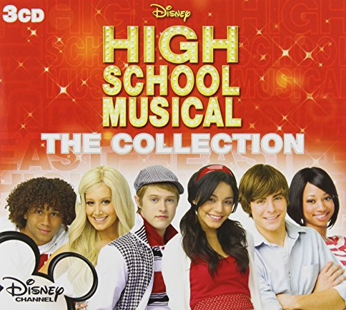 High School Musical the [Soundtrack]