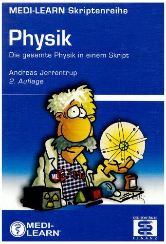 Physik - Andreas Jerrentrup