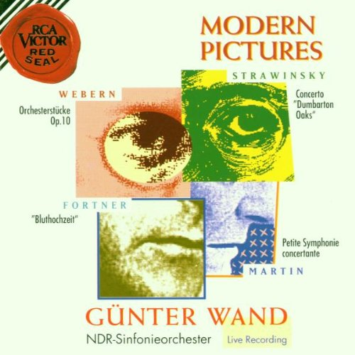 G. Wand - Modern Pictures