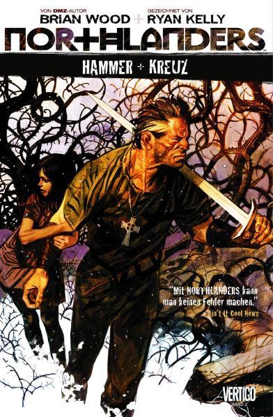 Northlanders 02: Hammer und Kreuz - Brian Wood