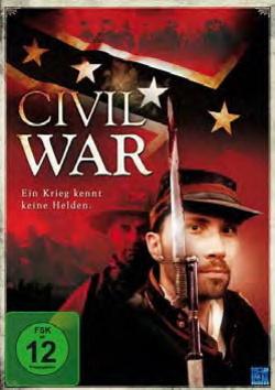 Civil War - Ein Krieg kennt keine Helden