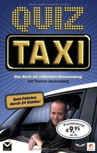 Quiz-Taxi - Quiz Taxi