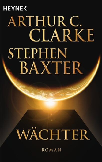 Wächter - Stephen Baxter