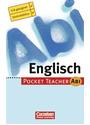 Pocket Teacher - Abi - Sekundarstufe II: Englisch - David Clarke  [4. Auflage 2005]
