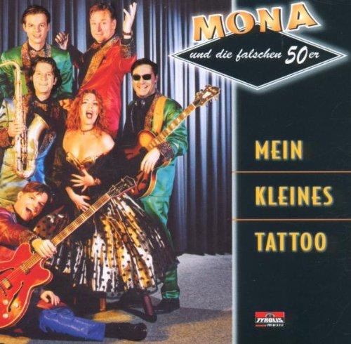 Mona - Mein Kleines Tattoo