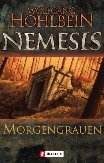 Nemesis - Morgengrauen - Wolfgang Hohlbein