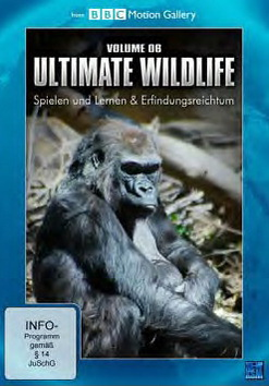 Ultimate Wildlife Vol. 6