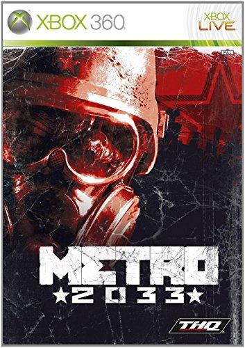 Metro 2033 [Internationale Version]