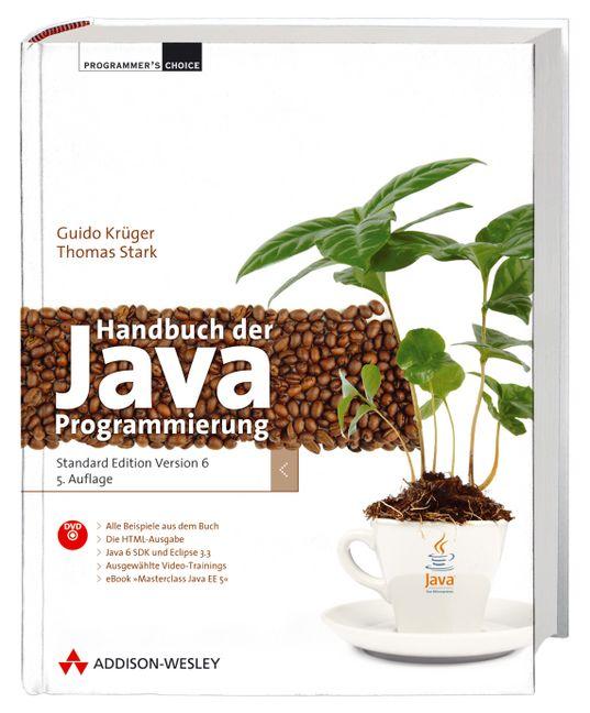 Handbuch der Java-Programmierung. Standard Edit...