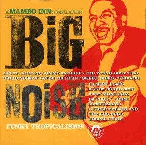 Various - Big Noise: a Mambo Inn