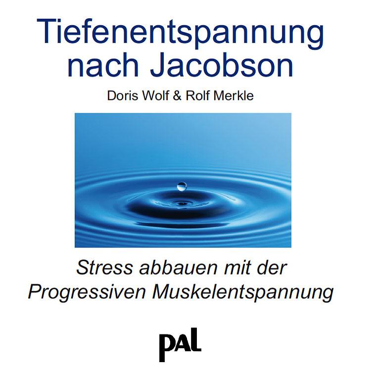 Tiefenentspannung nach Jacobson: Verspannungen ...