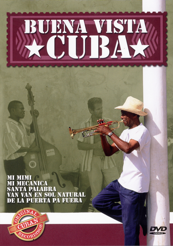 Various Artists - Buena Vista Cuba