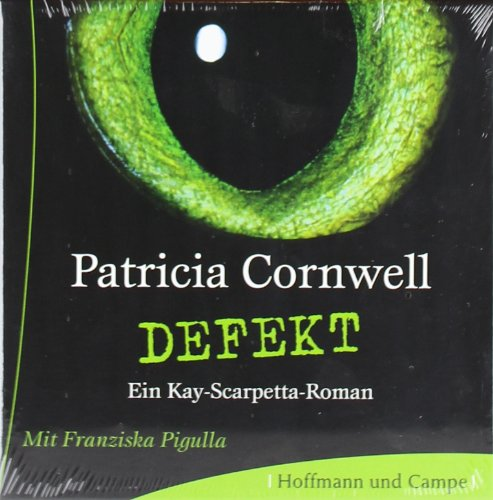 Defekt - Patricia Cornwell [6 Audio CDs]