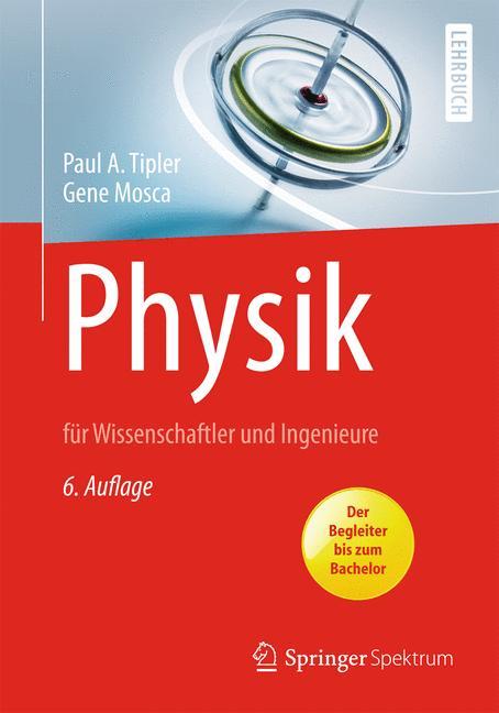 Physik: für Wissenschaftler und Ingenieure - Pa...