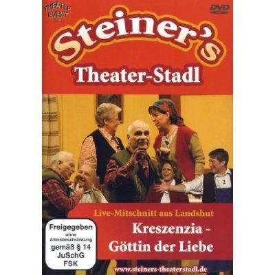Steiner´s Theater-Stadl - Kreszenzia: Göttin de...