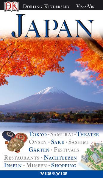 Vis a Vis Reiseführer: Japan - Theater, Restaur...