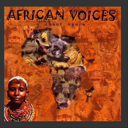 N Chant Nguru - African Voices