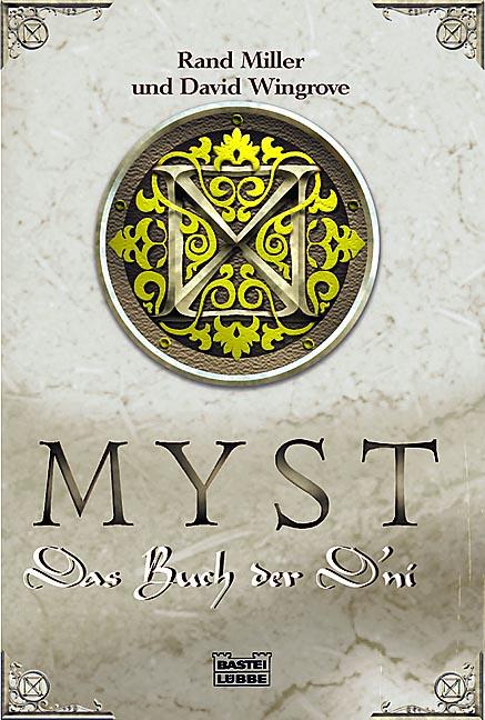 Myst: Das Buch der Dni - Rand Miller