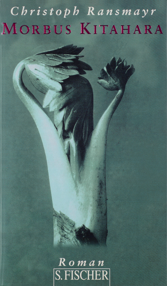 Morbus Kitahara - Christoph Ransmayr