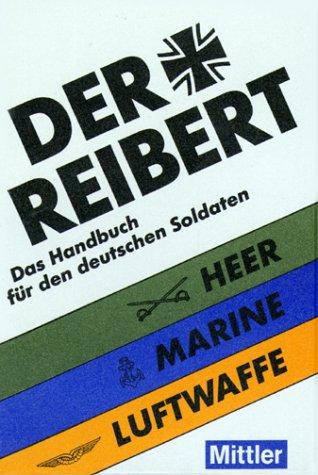 Der Reibert - Das Handbuch für den deutschen So...