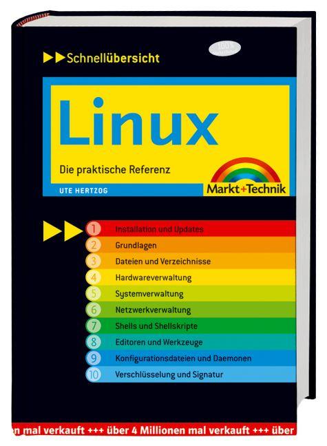 Linux - Ute Hertzog