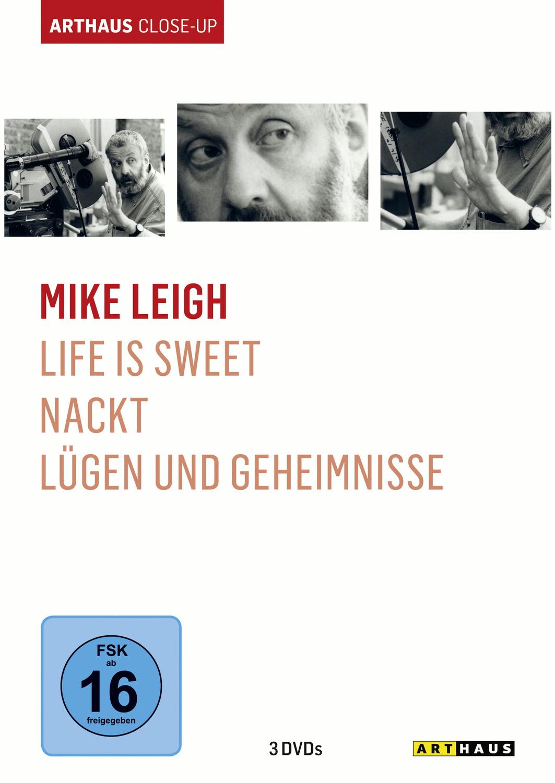 Mike Leigh - Arthaus Close-Up