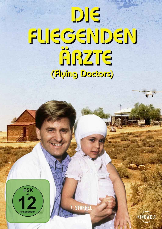 Die fliegenden Ärzte - Staffel 7