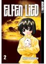 Elfen Lied 02 - Lynn Okamoto
